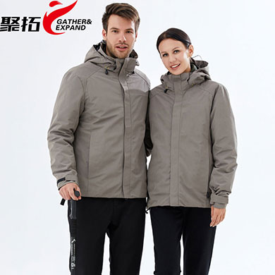 团体冲锋衣CF1901-1