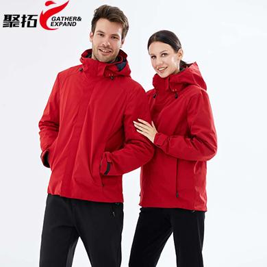 新款冲锋衣CF1901-4