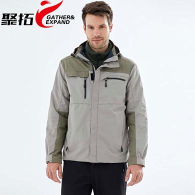 新款冲锋衣CF1902-4