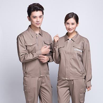 春秋工作服ACAC12-5