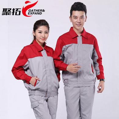 工程服棉衣AC078