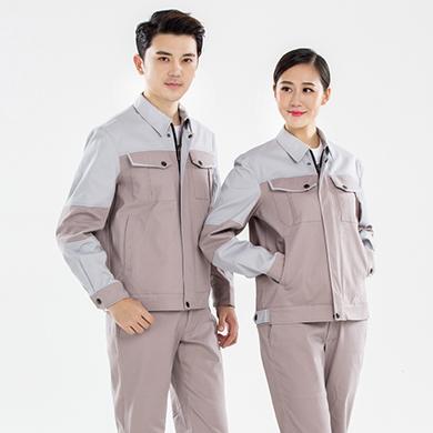 食品加工工作服AC20-1