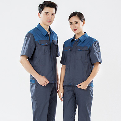 机械工作服AD20-1